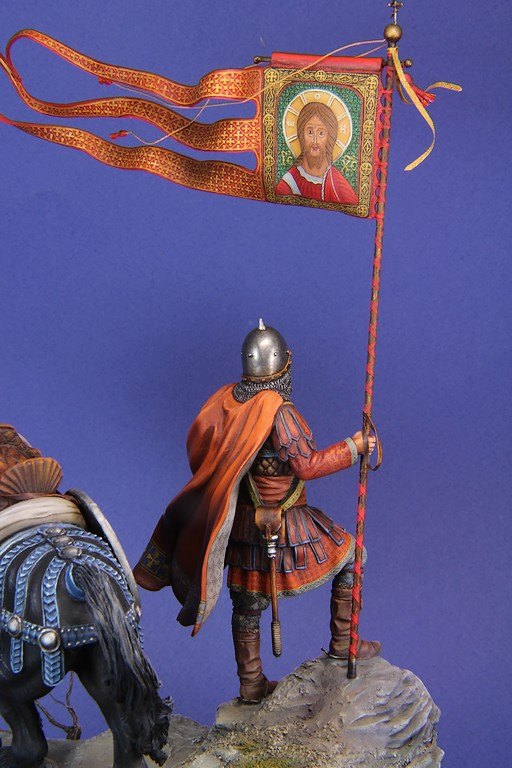 Bataille de Kulikovo  1380 -par Marco - Ca y est ! les Photos finales... - Page 5 Cavrusse10_zps48965d06
