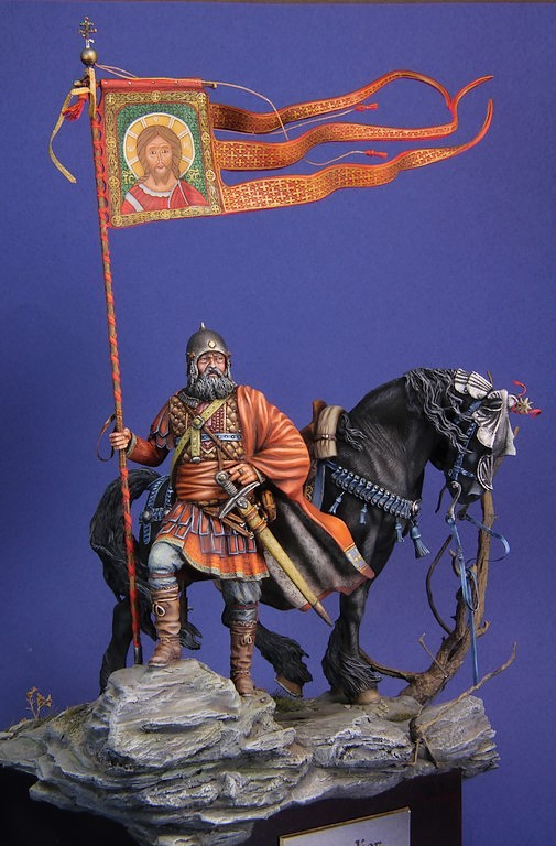 Bataille de Kulikovo  1380 -par Marco - Ca y est ! les Photos finales... - Page 5 Cavrusse1_zpsd0f9e1e1