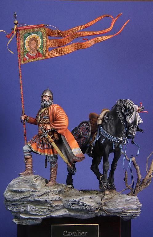 Bataille de Kulikovo  1380 -par Marco - Ca y est ! les Photos finales... - Page 5 Cavrusse2_zps884a72b5