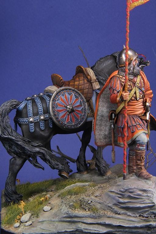 Bataille de Kulikovo  1380 -par Marco - Ca y est ! les Photos finales... - Page 5 Cavrusse3_zps0b4e0187