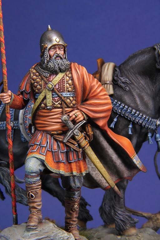 Bataille de Kulikovo  1380 -par Marco - Ca y est ! les Photos finales... - Page 5 Cavrusse4_zpsf20c6193