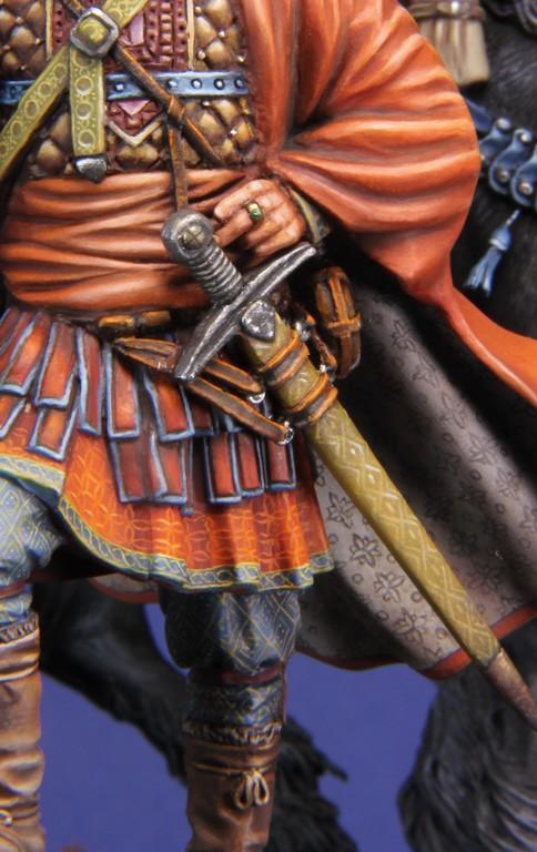 Bataille de Kulikovo  1380 -par Marco - Ca y est ! les Photos finales... - Page 5 Cavrusse6_zpsd6732239