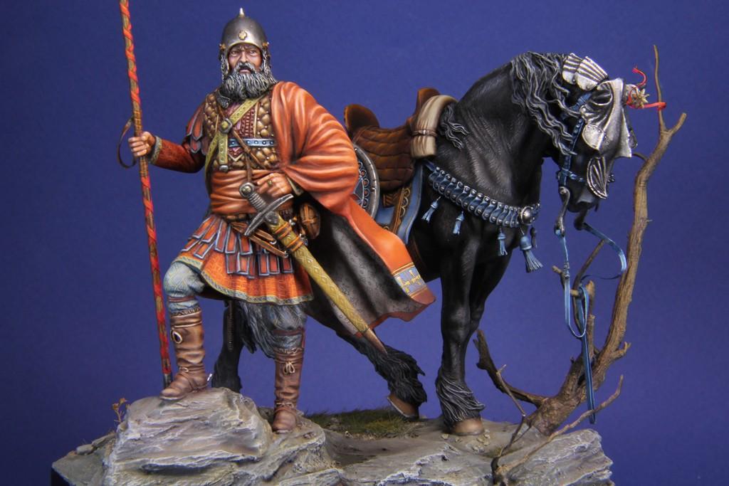 Bataille de Kulikovo  1380 -par Marco - Ca y est ! les Photos finales... - Page 5 Cavrusse_zps0c933c5b