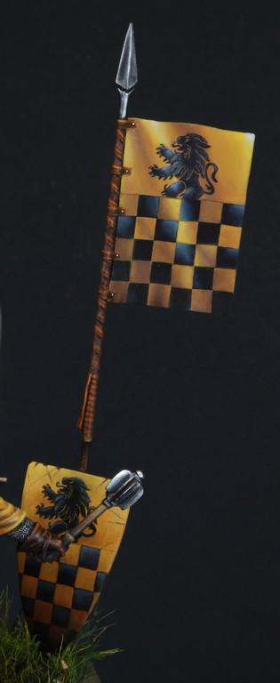 Joute à pied - Chevalier Siennois - première moitié du XIV Siècle par Marco 75mm IMG_6282_zpseolpveip