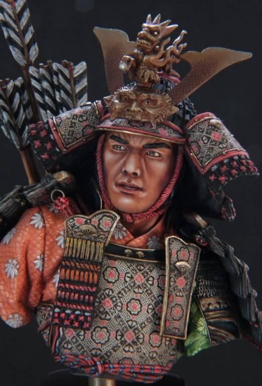 Buste Samourai - Alexandros- par Marco - Page 2 IMG_3410_zpsquog9zsm