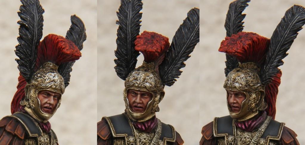 CAVALIER ROMAIN - DECURION - 3ème siècle après JC- TERMINE - Page 3 IMG_8706tri