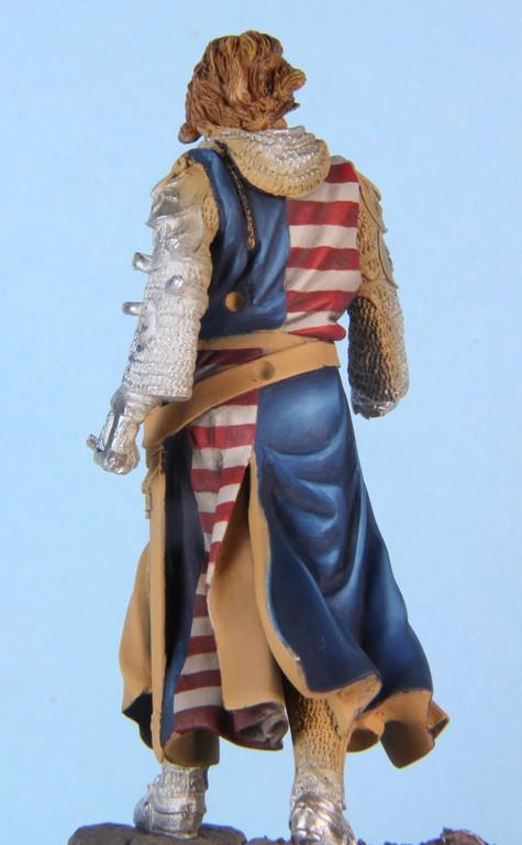 Chevalier Français XIV siècle - Romeo 75 mm - par marco- Terminé IMG_0807_zpse65f2d1a