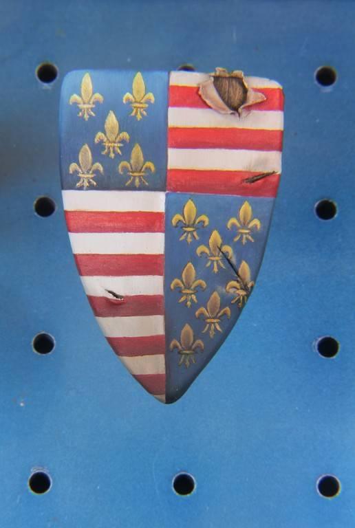Chevalier Français XIV siècle - Romeo 75 mm - par marco- Terminé IMG_0828_zps8d20ef18