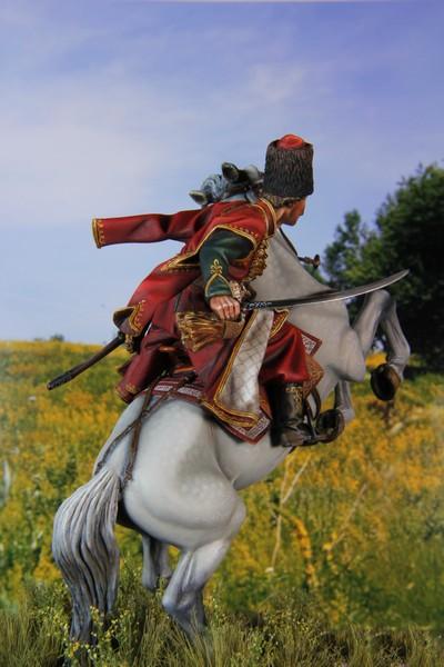 Chef d'Escadron Cosaque XVII-XVIIIème Siècle -par Marco - PHOTOS FINALES - Page 2 IMG_2641_zpszwodrnjy