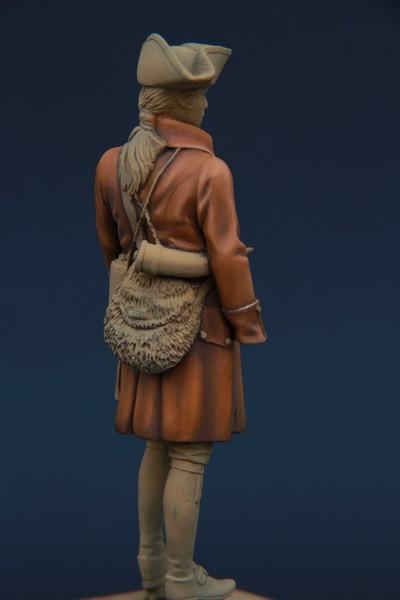 Guerre d'indépendance Américaine 1775 - Minuteman 75mm les photos... IMG_0082_zpscf1e9df2