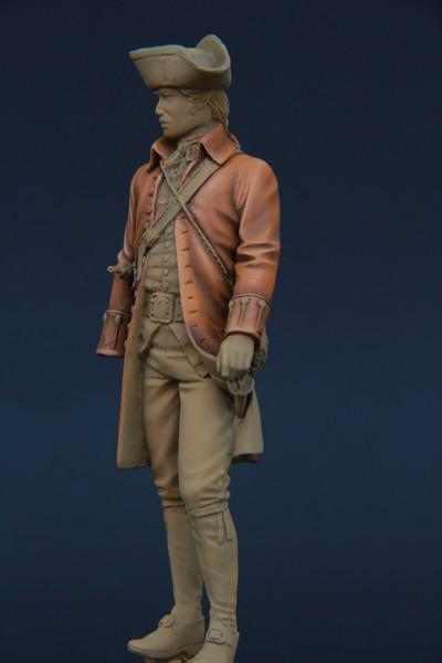 Guerre d'indépendance Américaine 1775 - Minuteman 75mm les photos... IMG_0084_zps7eb118ae