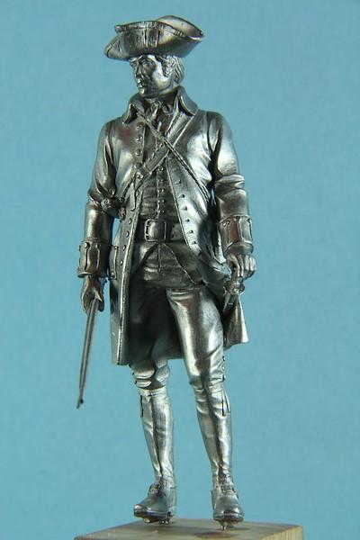 Guerre d'indépendance Américaine 1775 - Minuteman 75mm les photos... IMG_9557_zpse1b0c773