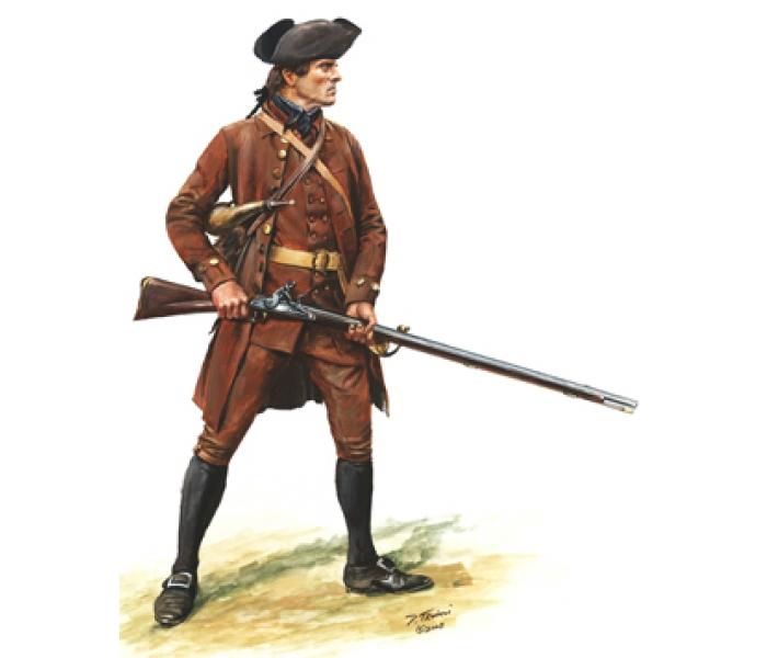 Guerre d'indépendance Américaine 1775 - Minuteman 75mm les photos... TRW112-MinuteManMassMilitia1775-700x600_zps9b10d689