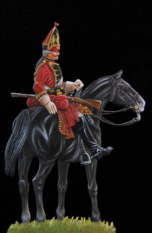 Grenadier de Hannovre à cheval - plat  54mm IMG_3450_zps1wnkwvth