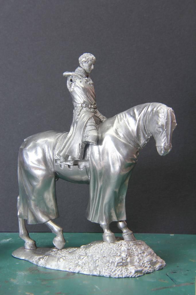 Chevalier porte - Etendard fin XIII ème - Photos finales IMG_3665_zpsrtjpbzcf