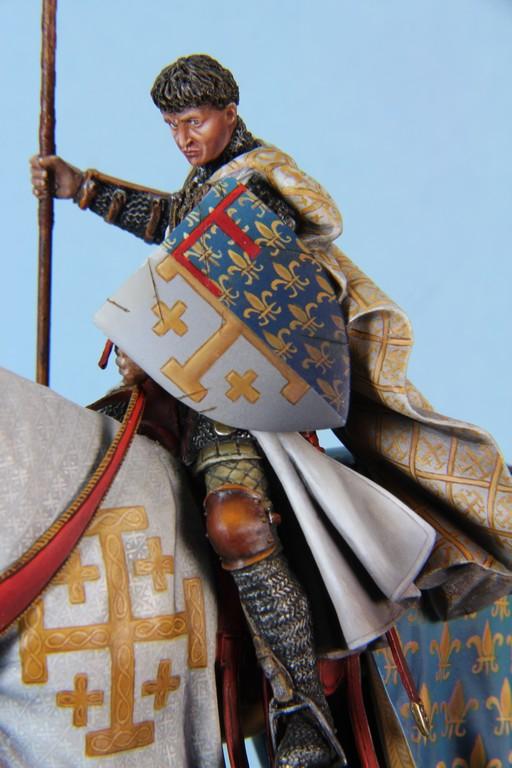 Chevalier porte - Etendard fin XIII ème - Photos finales - Page 2 Porte%20ban%20Ch%20Anj%206_zps6odxztwr