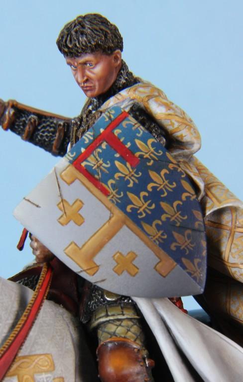 Chevalier porte - Etendard fin XIII ème - Photos finales - Page 2 Porte%20ban%20Ch%20Anj%207_zpsjehp5xxq