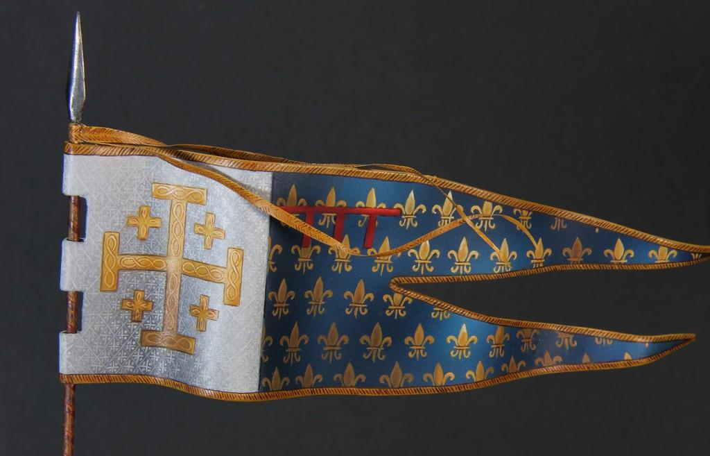 Chevalier porte - Etendard fin XIII ème - Photos finales - Page 2 Porte%20ban%20Ch%20Anj%209_zpsc9tbegyg