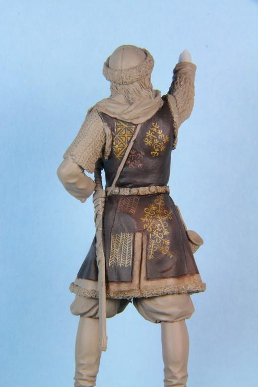 Prince Russe XIIème siècle -  75mm - par marco - PHOTOS FINALES... IMG_0975_zps46fbd228