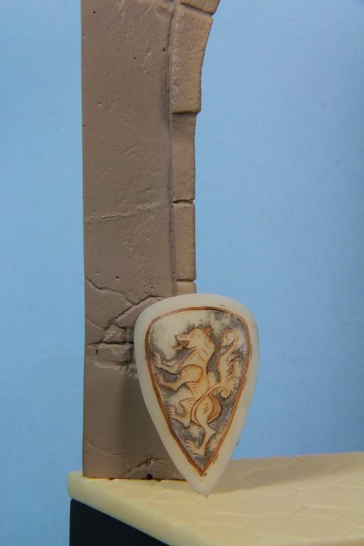 Prince Russe XIIème siècle -  75mm - par marco - PHOTOS FINALES... IMG_1115_zps653eea74