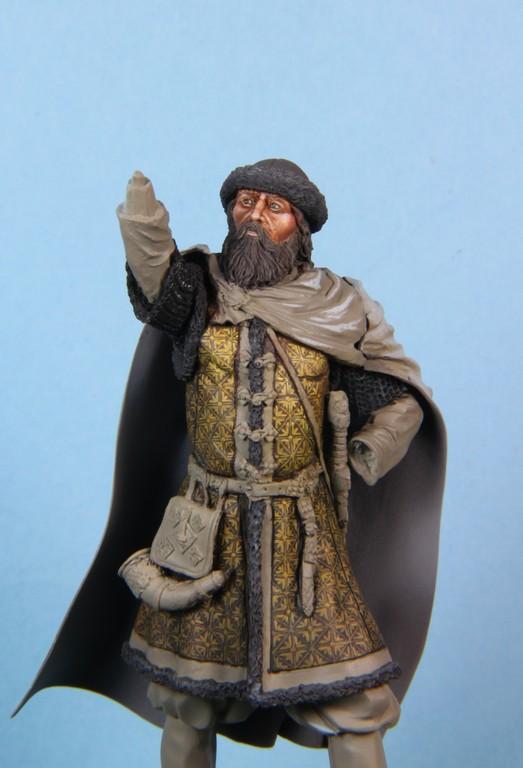 Prince Russe XIIème siècle -  75mm - par marco - PHOTOS FINALES... IMG_1118_zpsbddeae74