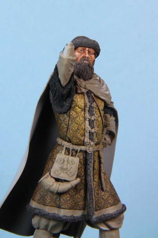 Prince Russe XIIème siècle -  75mm - par marco - PHOTOS FINALES... IMG_1120_zpsf3788e48