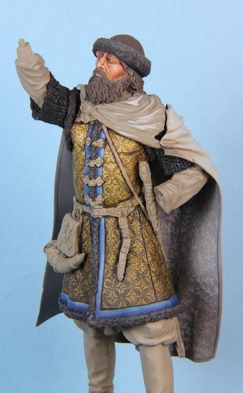 Prince Russe XIIème siècle -  75mm - par marco - PHOTOS FINALES... IMG_1121_zpsbf852a00