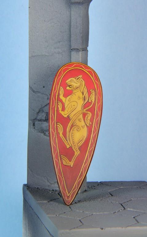 Prince Russe XIIème siècle -  75mm - par marco - PHOTOS FINALES... IMG_1153_zpsbd997f7b