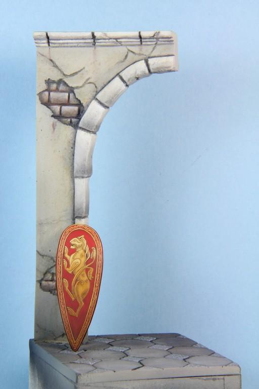 Prince Russe XIIème siècle -  75mm - par marco - PHOTOS FINALES... IMG_1358_zpsbfb89c77