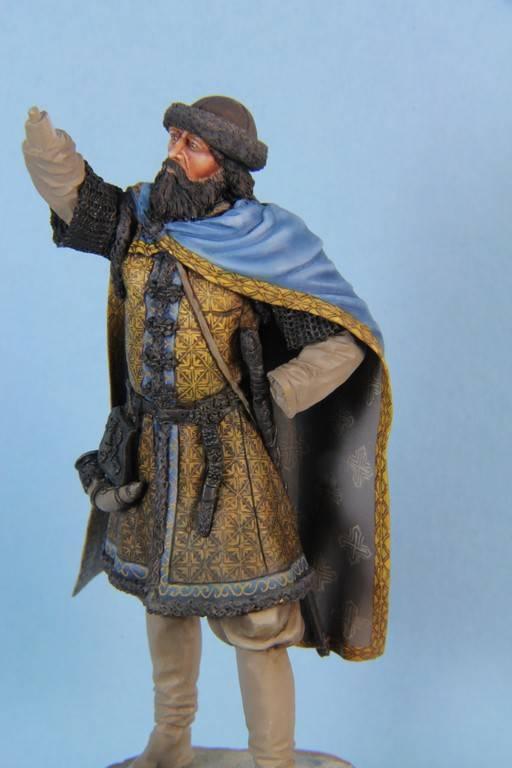 Prince Russe XIIème siècle -  75mm - par marco - PHOTOS FINALES... - Page 2 IMG_1380_zps29a81f35
