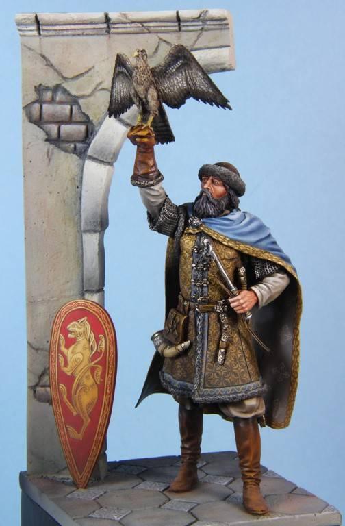 Prince Russe XIIème siècle -  75mm - par marco - PHOTOS FINALES... - Page 2 IMG_1422_zps7d1d1fc0