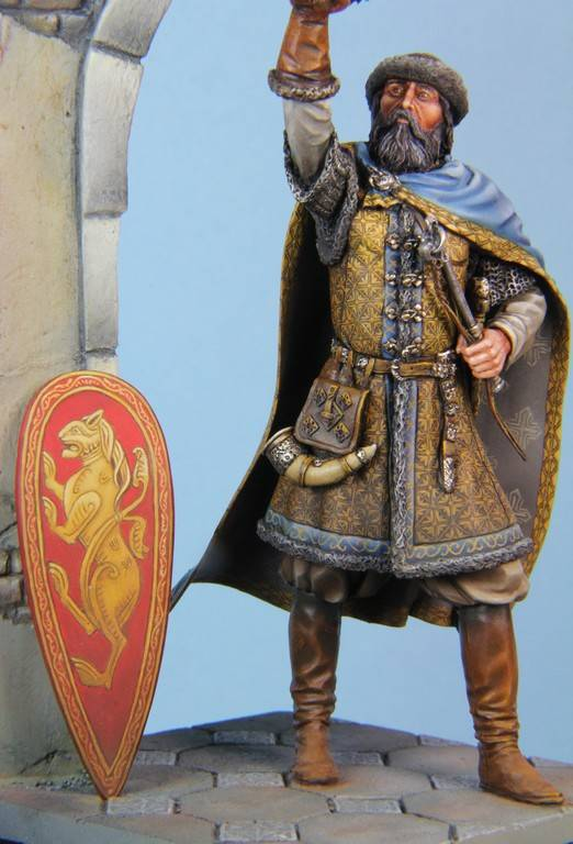 Prince Russe XIIème siècle -  75mm - par marco - PHOTOS FINALES... - Page 2 IMG_1424_zpse1f1f4cc