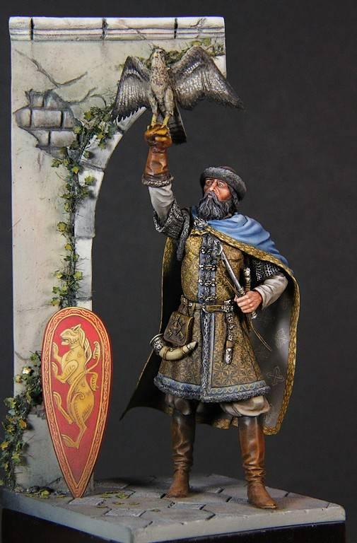 Prince Russe XIIème siècle -  75mm - par marco - PHOTOS FINALES... - Page 2 IMG_1529_zps8967c266