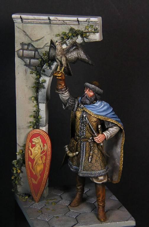 Prince Russe XIIème siècle -  75mm - par marco - PHOTOS FINALES... - Page 2 IMG_1535_zpsd5dcf718