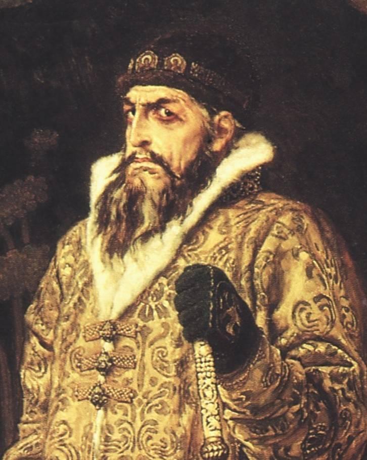 Prince Russe XIIème siècle -  75mm - par marco - PHOTOS FINALES... Ivan_the_Terrible_cropped_zps9601a1c5
