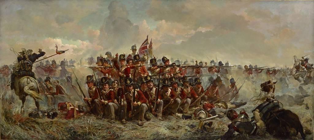 Bataille des quatre bras 1815 - 28th Foot - scénette ; suite et fin Photos finales Butler_Lady_Quatre_Bras_1815%20-%20Copie_zpscqveu5jz