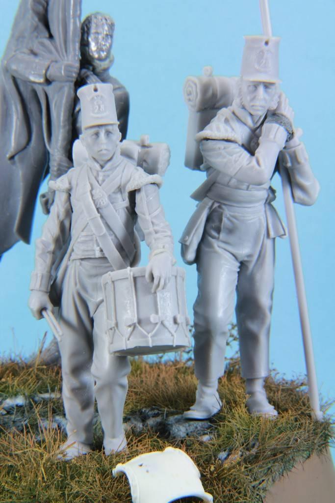 Bataille des quatre bras 1815 - 28th Foot - scénette ; suite et fin Photos finales IMG_4282_zpsh3davyuc