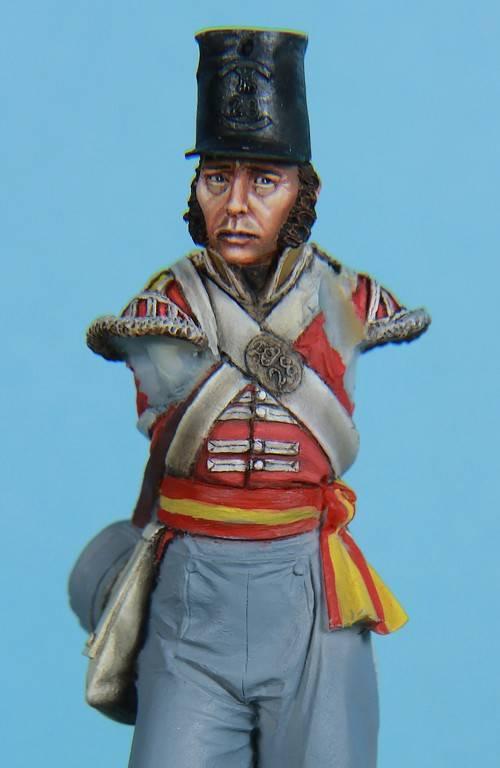 Bataille des quatre bras 1815 - 28th Foot - scénette ; suite et fin Photos finales IMG_4335_zps8azyxomj