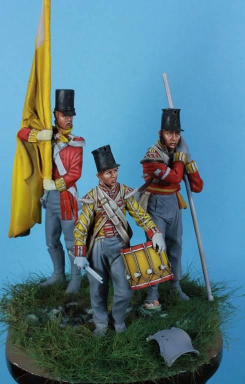 Bataille des quatre bras 1815 - 28th Foot - scénette ; suite et fin Photos finales IMG_4340_zpsohopiyju