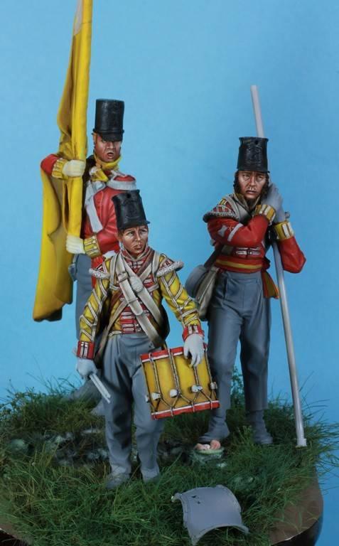 Bataille des quatre bras 1815 - 28th Foot - scénette ; suite et fin Photos finales IMG_4343_zpsqabwrmwg