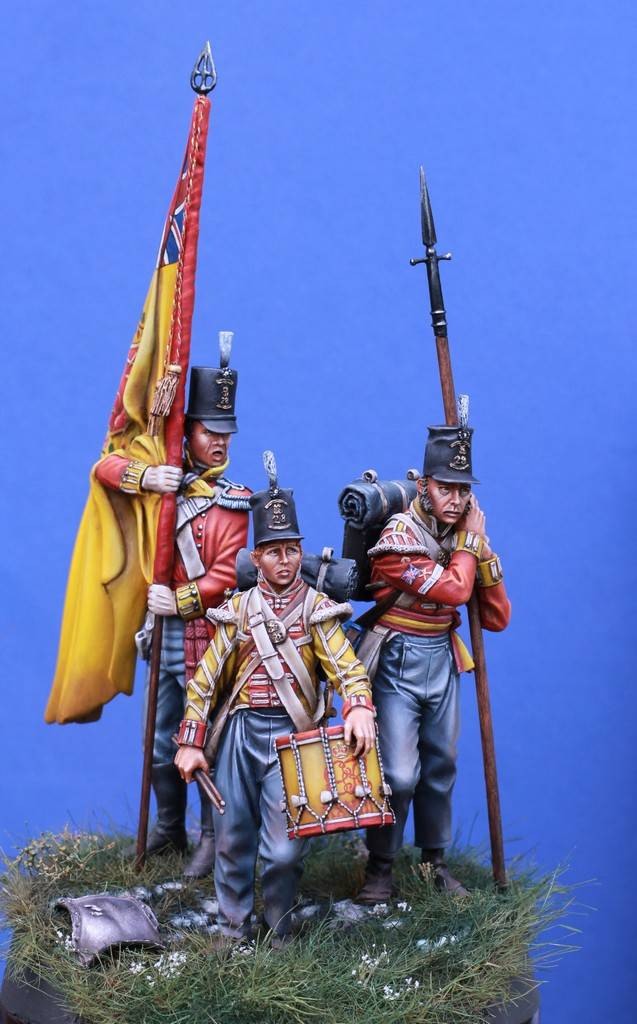 Bataille des quatre bras 1815 - 28th Foot - scénette ; suite et fin Photos finales - Page 2 IMG_4488_zpswcxrl6fu