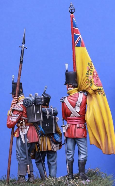 Bataille des quatre bras 1815 - 28th Foot - scénette ; suite et fin Photos finales - Page 2 IMG_4492_zps67lxs1y8