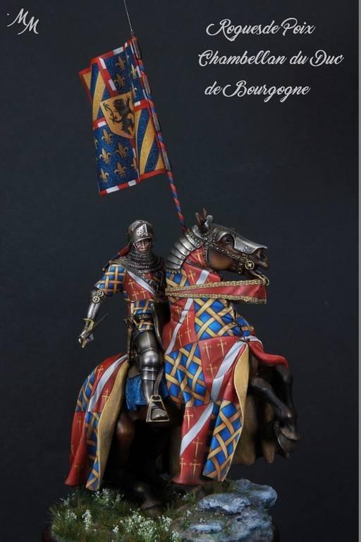 Rogues de Poix Chambellan du Duc de Bourgogne par Marco  75mm IMG_6318_zpsis80srvw