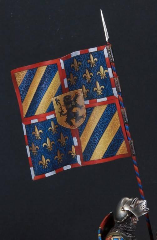 Rogues de Poix Chambellan du Duc de Bourgogne par Marco  75mm IMG_6440_zps7zkgk6ci