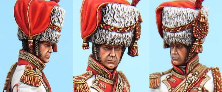 Trompette Major 2ème Régiment des Lanciers de la Garde 1811 - Page 2 Tromplancier6