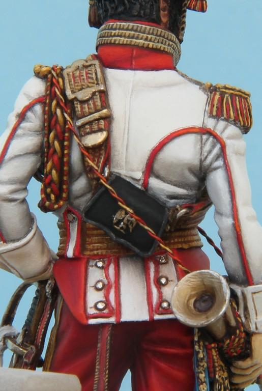 Trompette Major 2ème Régiment des Lanciers de la Garde 1811 - Page 2 Tromplancier8