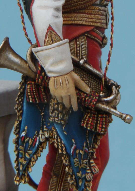 Trompette Major 2ème Régiment des Lanciers de la Garde 1811 - Page 2 Tromplancier9