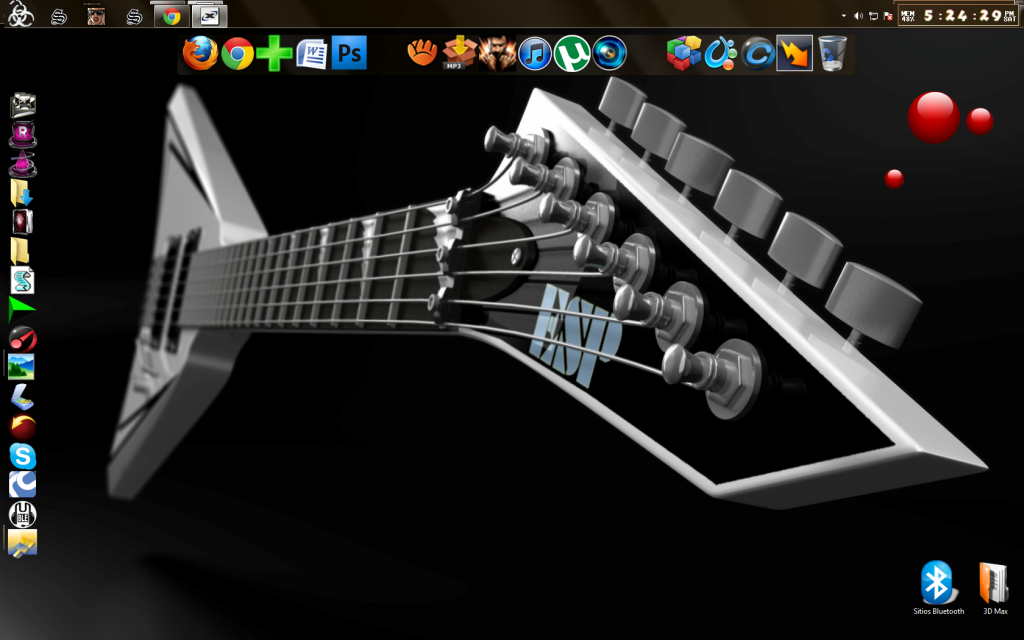 Post your Desktop! 87745