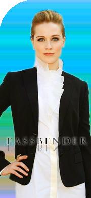 Ali Fassbender