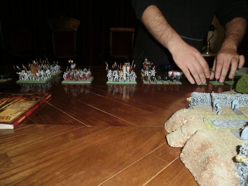 Batallas NAVIDEÑas WARHAMMER FANTASY! CONFIRMAD LA NUEVA FECHA. - Página 10 P9040006